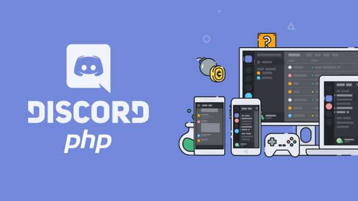 Discord PHP
