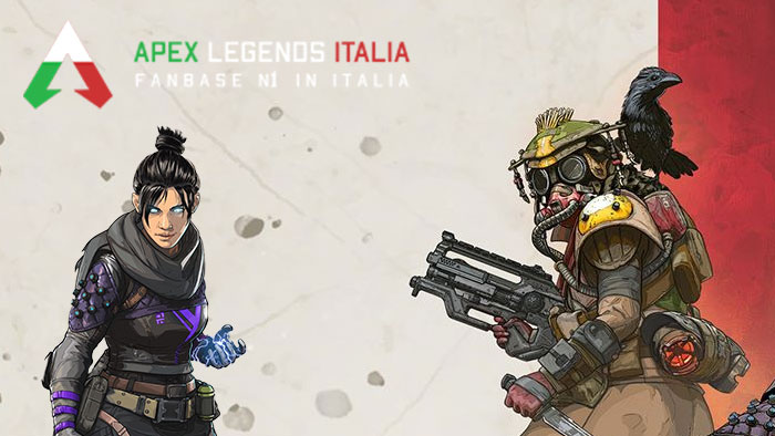 Apex Legends Italia